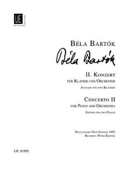 Concerto No. 2 (Two Pianos, Four Hands) (HL-48000024)