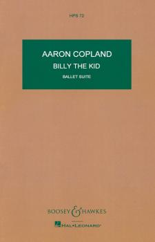 Billy the Kid (Score) (HL-48001983)