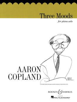 3 Moods  Pno (HL-48002683)