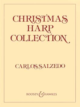 Christmas Harp Collection (Harp Solo) (HL-48003080)