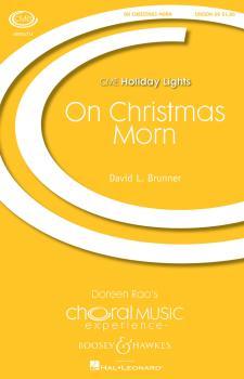 On Christmas Morn (HL-48004712)