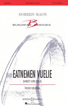 Fairest Lord Jesus: Eatnemen Vuelie CME Building Bridges (HL-48005002)