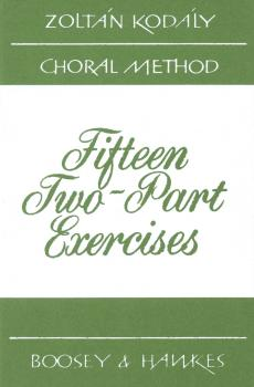 15 Two-Part Exercises (HL-48009968)