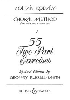 55 Two-Part Exercises (HL-48009969)