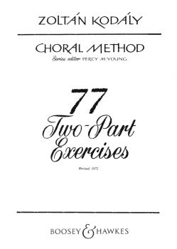 77 Two-Part Exercises (HL-48009996)
