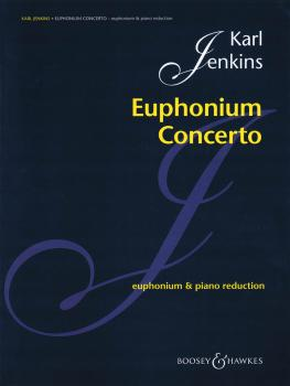 Euphonium Concerto: Euphonium Solo with Piano Reduction (HL-48021183)