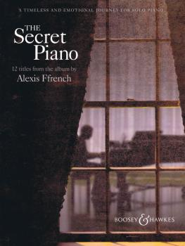 Alexis Ffrench - The Secret Piano (HL-48021262)