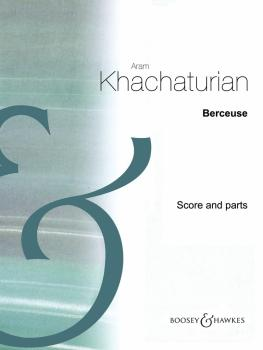 Berceuse (Piano Trio) (HL-48023479)