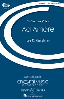 Ad Amore (CME In Low Voice) (HL-48023646)