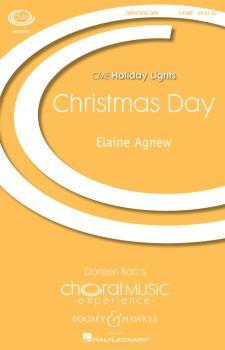 Christmas Day (CME Holiday Lights) (HL-48023651)