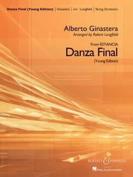 Danza Final (Young Edition) (HL-48030031)