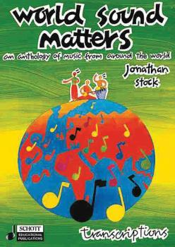 World Sound Matters - An Anthology of Music from Around the World (Per (HL-49003254)