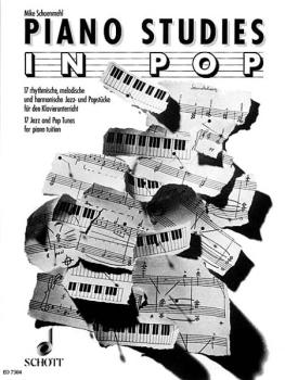 Piano Studies in Pop (HL-49007127)