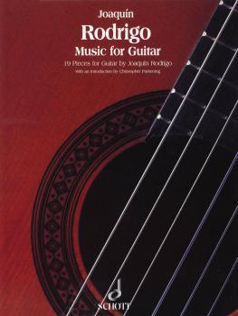 Music for Guitar (19 Pieces) (HL-49012167)
