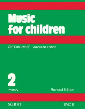 Music for Children (Volume 2/Primary) (HL-49012190)