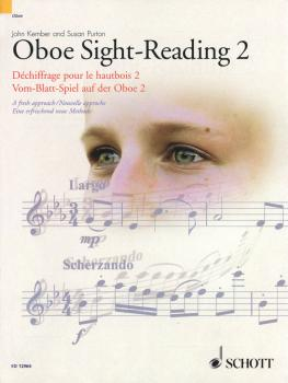 Oboe Sight-Reading 2 (HL-49016815)