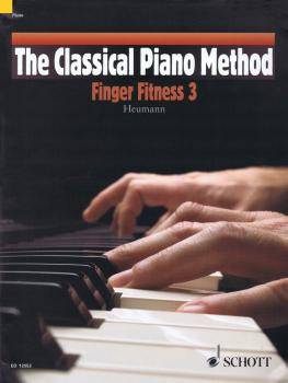 The Classical Piano Method - Finger Fitness 3 (HL-49044186)