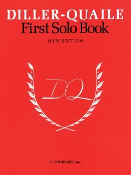 1st Solo Book for Piano (Piano Solo) (HL-50332880)