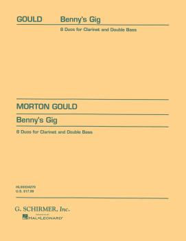 Benny's Gig (Score and Parts) (HL-50334270)