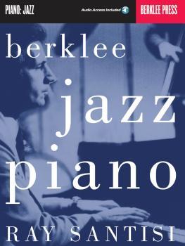 Berklee Jazz Piano (HL-50448047)