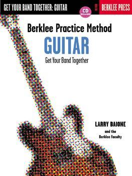 Berklee Practice Method: Guitar (HL-50449426)