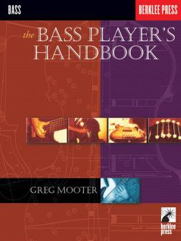 The Bass Player's Handbook (HL-50449511)