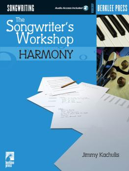 The Songwriter's Workshop: Harmony (HL-50449519)