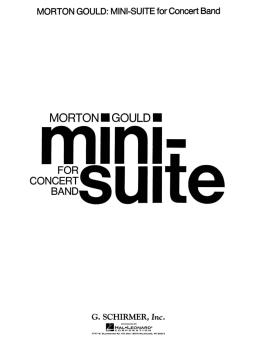 Mini Suite (Score and Parts) (HL-50457050)