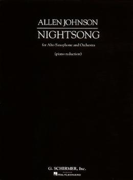 Nightsong (Alto Sax and Piano) (HL-50482586)