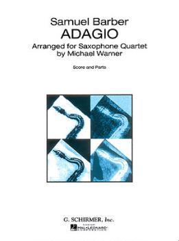 Adagio (Score and Parts) (HL-50482658)