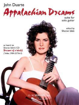 Appalachian Dreams (Guitar Solo) (HL-50483599)