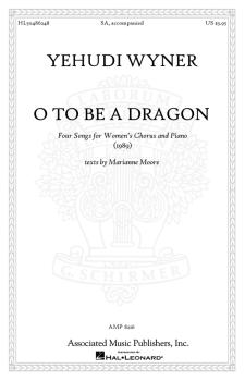 O to Be a Dragon (HL-50486248)