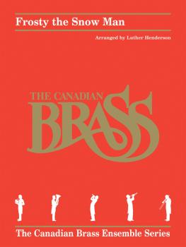 Frosty the Snow Man (for Brass Quintet) (HL-50490606)