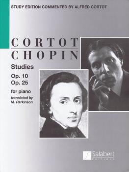 Frédéric Chopin - Studies Op. 10 and Op. 25 (HL-50498799)