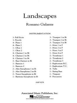 Landscapes (HL-50499236)