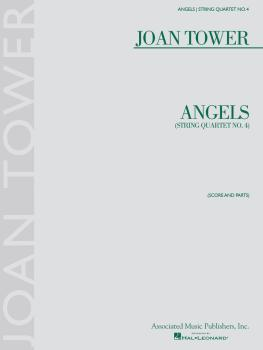 Angels: String Quartet No. 4 (HL-50499248)