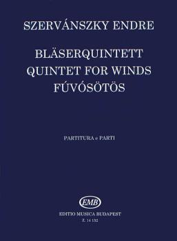 Wind Quintet No. 1 (HL-50510580)