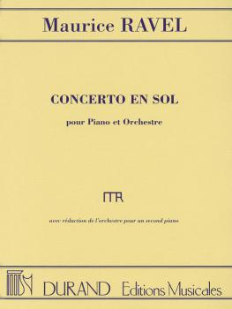 Concerto in G (HL-50561684)