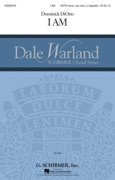 I Am: Dale Warland Choral Series (HL-50600076)