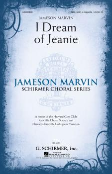 I Dream of Jeanie: Jameson Marvin Choral Series (HL-50600490)