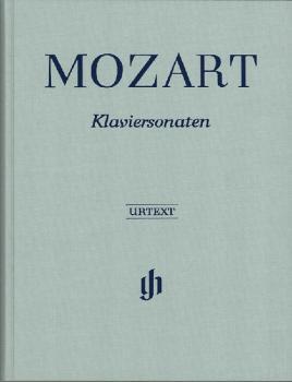 Complete Piano Sonatas in One Volume (Piano Solo) (HL-51480003)