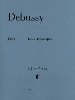 2 Arabesques (Piano Solo) (HL-51480380)