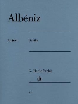 Sevilla (Piano Solo) (HL-51481055)