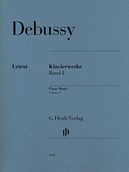 Piano Works (Volume 1 Softcover) (HL-51481192)