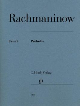 24 Préludes (Piano Solo) (HL-51481200)
