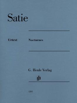 Nocturnes (Piano Solo) (HL-51481205)