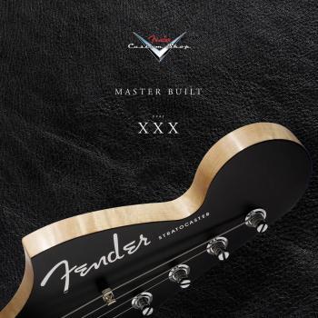 Fender Custom Shop at 30 Years (HL-00194661)