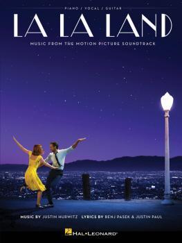 La La Land: Music from the Motion Picture Soundtrack (HL-00216740)