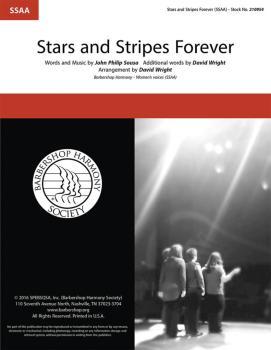 The Stars and Stripes Forever (HL-00234456)