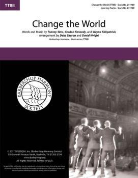 Change the World (HL-00234449)